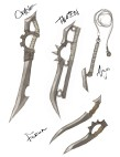 graveyard weapons 1